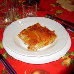 lasagna 1