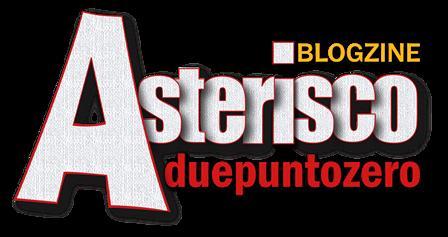 Asterisco 2.0 Blogzine